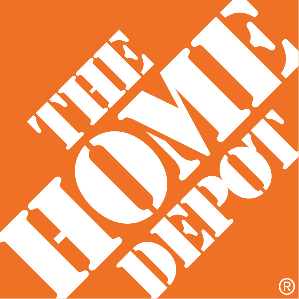 Available at The Home Depot