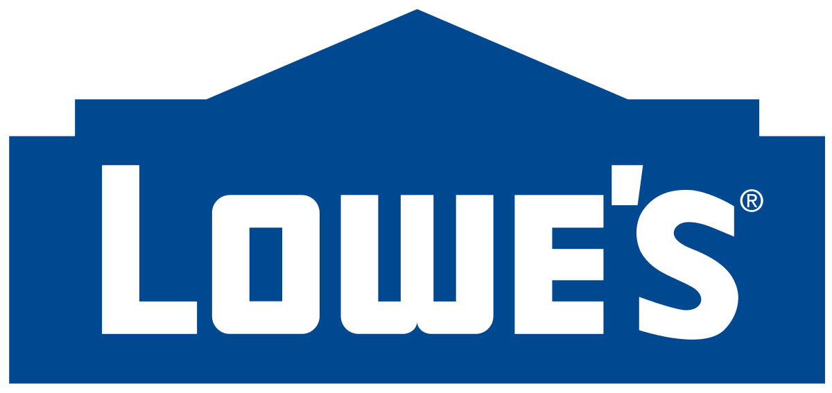 Available at Lowes